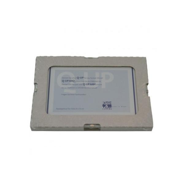 Zusätzlicher Bildhalter für Q-UP 13 x 18 cm