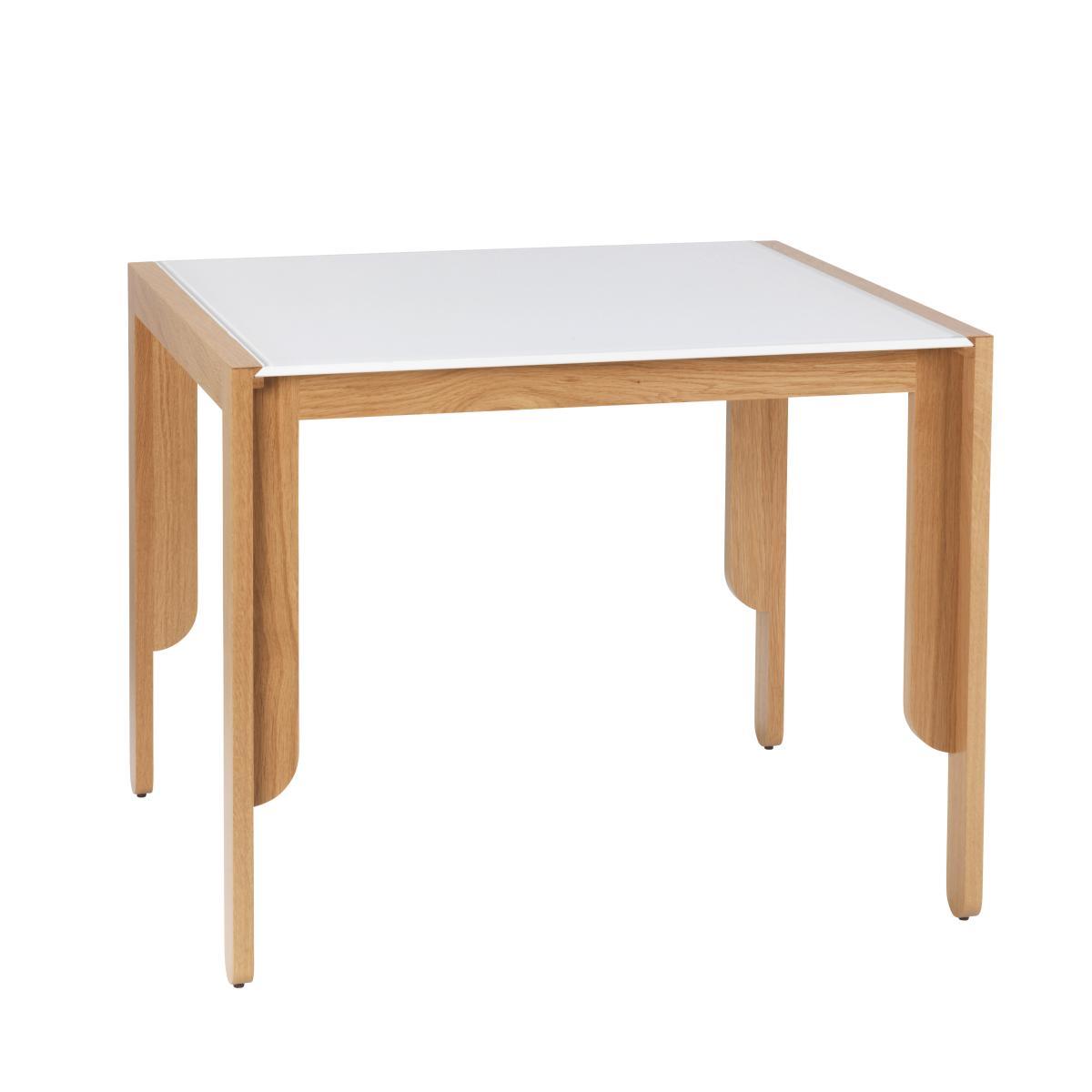 Tea Table Beistelltisch Josef Albers