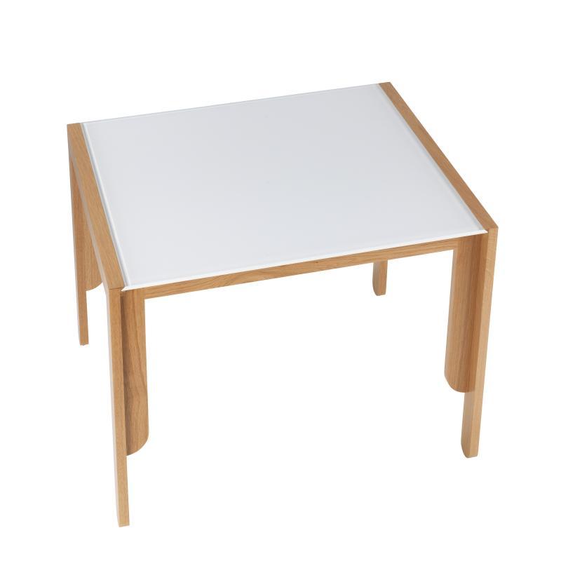 Tea Table Josef Albers