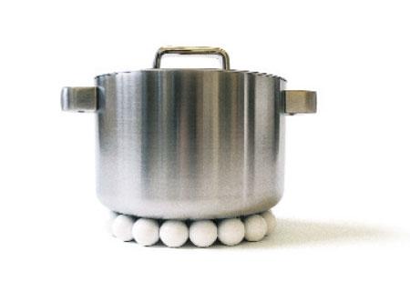 Perle Untersetzer (SL5)
