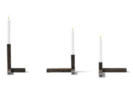 XYZ Kerzenhalter (SL9)