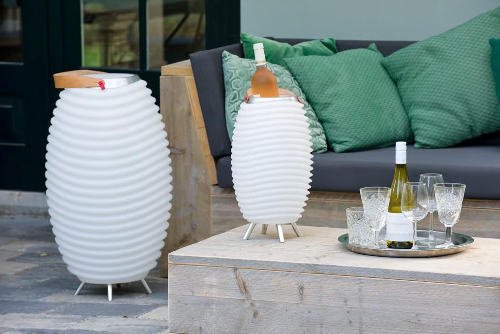 SYNERGY Weinkühler / Flaschenkühler