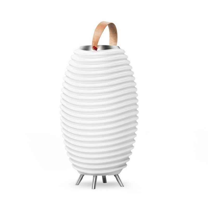 SYNERGY 35 mobiler Lautsprecher und Weinkühler 41 cm
