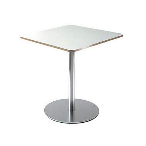 Brio tisch quadratisch von la palma bei for Tisch 60x60
