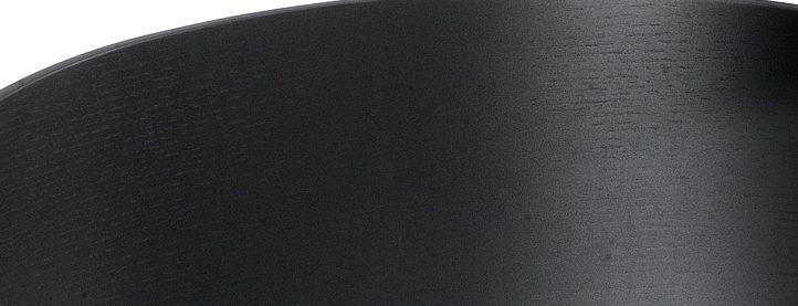 Muster Eiche schwarz gebezit