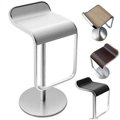 lem barhocker fix 80 cm von la palma bei. Black Bedroom Furniture Sets. Home Design Ideas