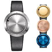 ABACUS Armbanduhr, Marke Lavaro, Designer Roy Schäfer