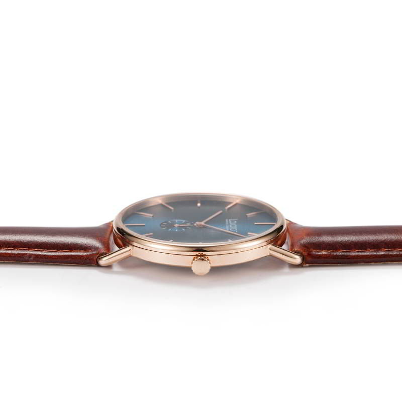ABACUS AIR Armbanduhr 36 mm