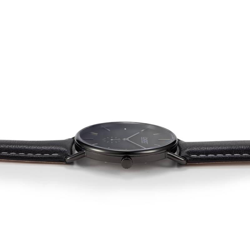 AIR Armbanduhr Dau 36 mm LA20004, ganze 7 mm hoch