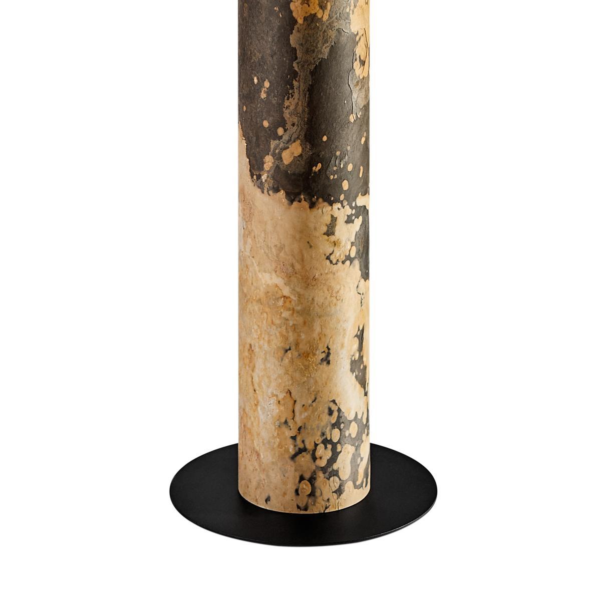 Columna Stehleuchte Goldader