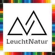 LeuchtNatur Farbmuster Übersicht