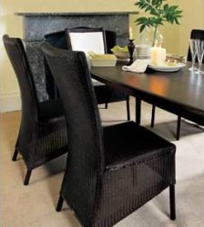 boston stuhl von lloyd loom of spalding bei. Black Bedroom Furniture Sets. Home Design Ideas