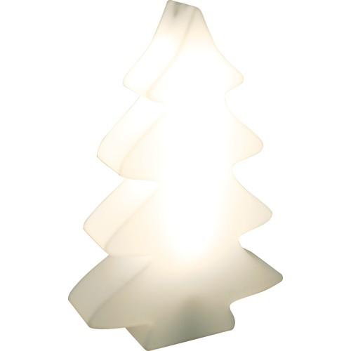 LUMENIO LIGHT MAXI beleuchteter Weihnachtsbaum sunny white