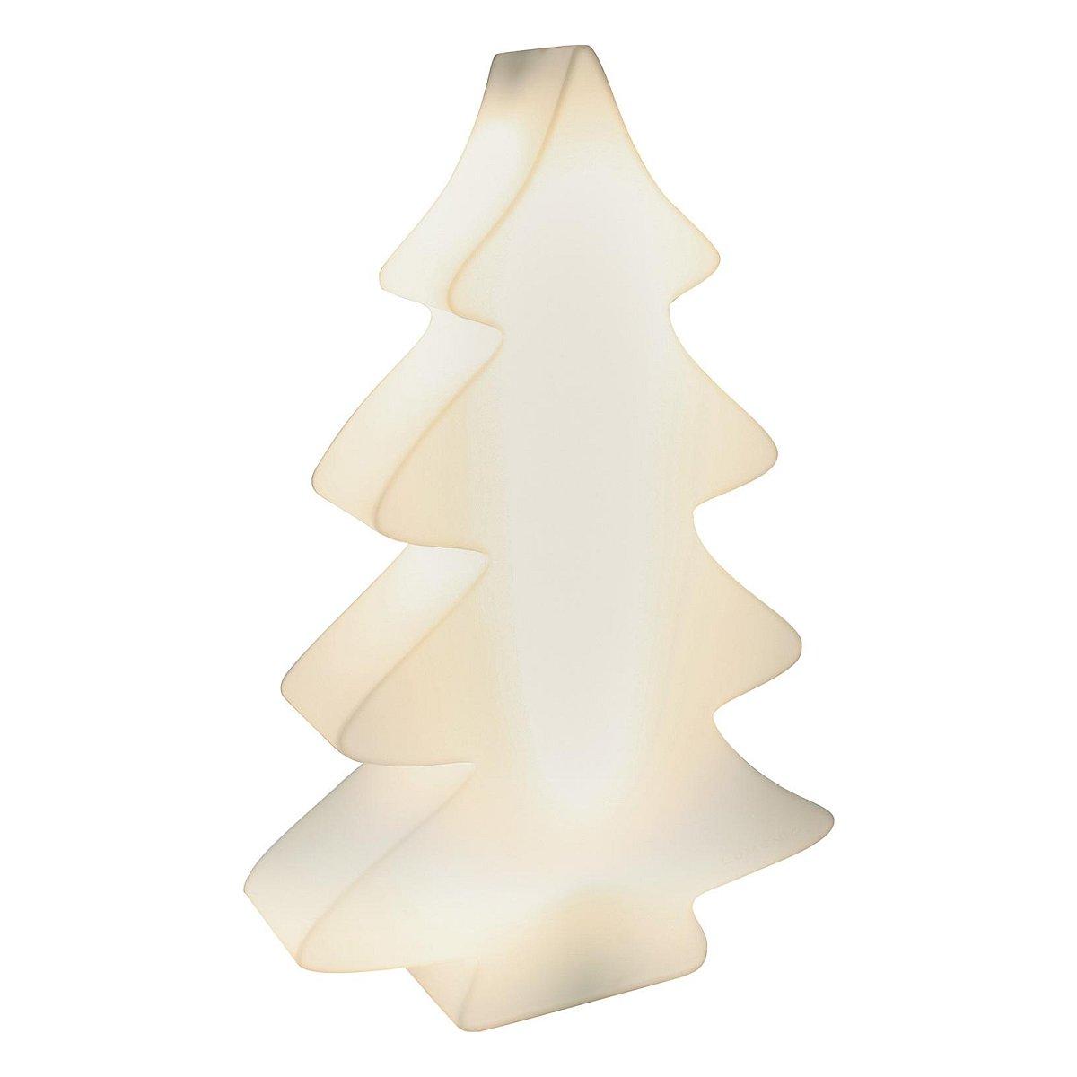 LUMENIO LIGHT MAXI beleuchteter Weihnachtsbaum 115 cm sunny white