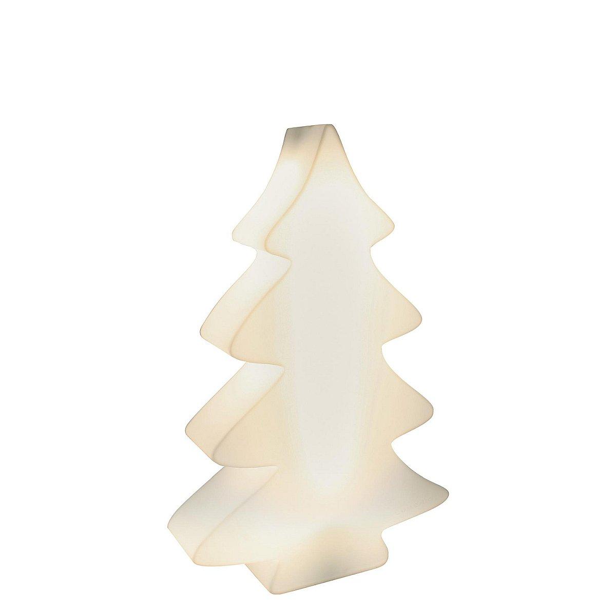 LUMENIO LIGHT MINI beleuchteter Weihnachtsbaum 82 cm sunny white