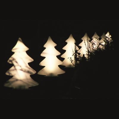 LUMENIO LIGHT Weihnachstbaum sunny white