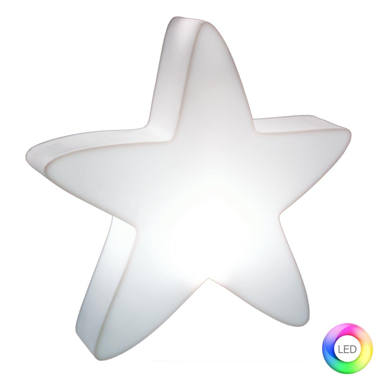 LUMENIO LED Stern beleuchtet 70 cm