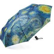 Starry Night Taschenschirm