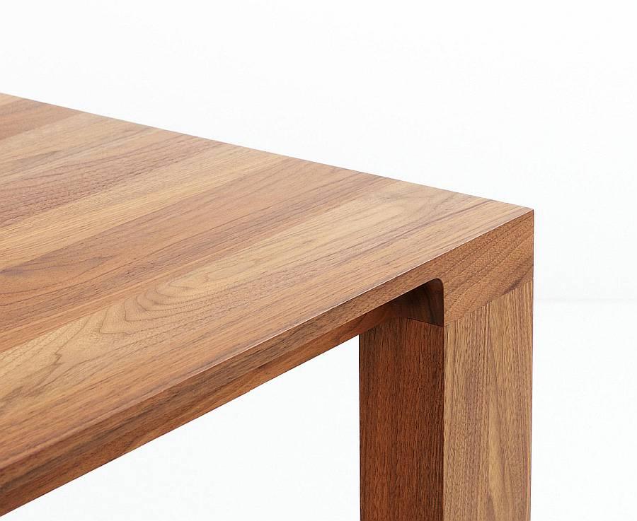 CURVE Tisch