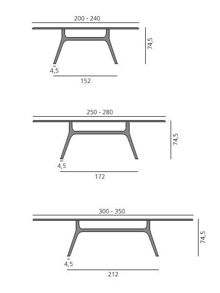 NIL Tisch