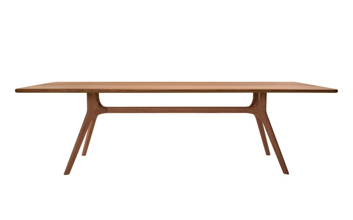 NIL Esstisch aus Massivholz, Fertigung nach Kundenwunsch