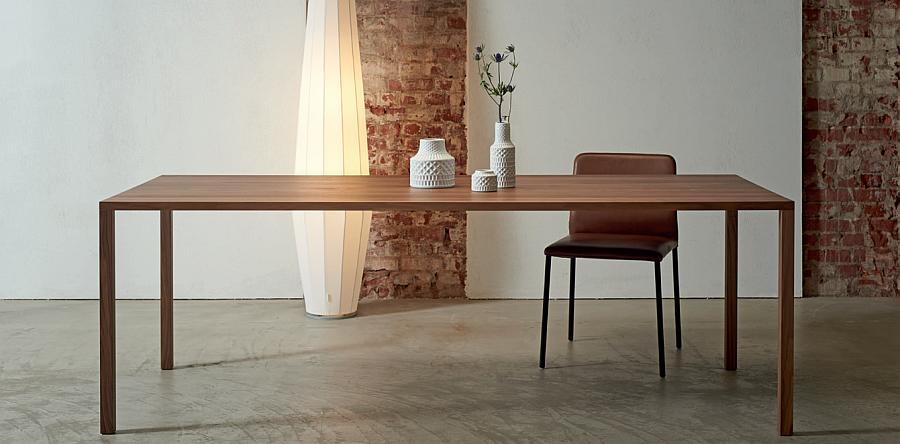 SLIC Tisch