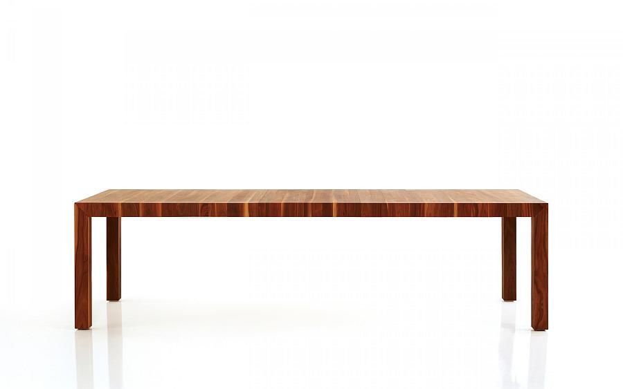 VOLTA Tisch Massivholz Fertigung nach Kundenwunsch