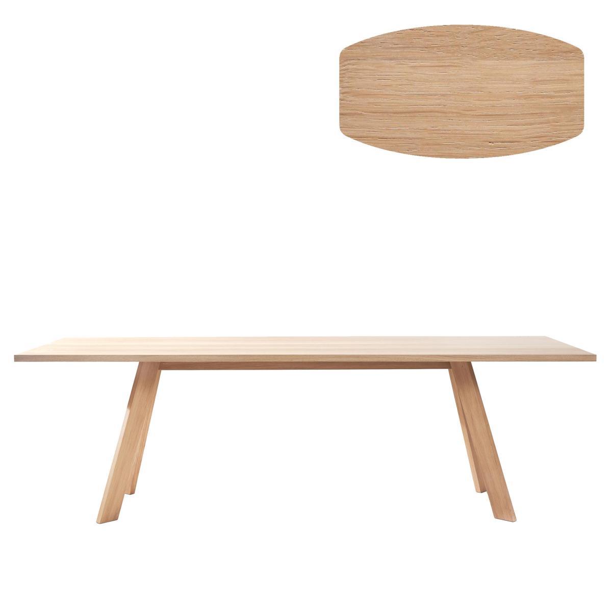 TOSH Tisch Bootsform Ausführung nach Wunsch