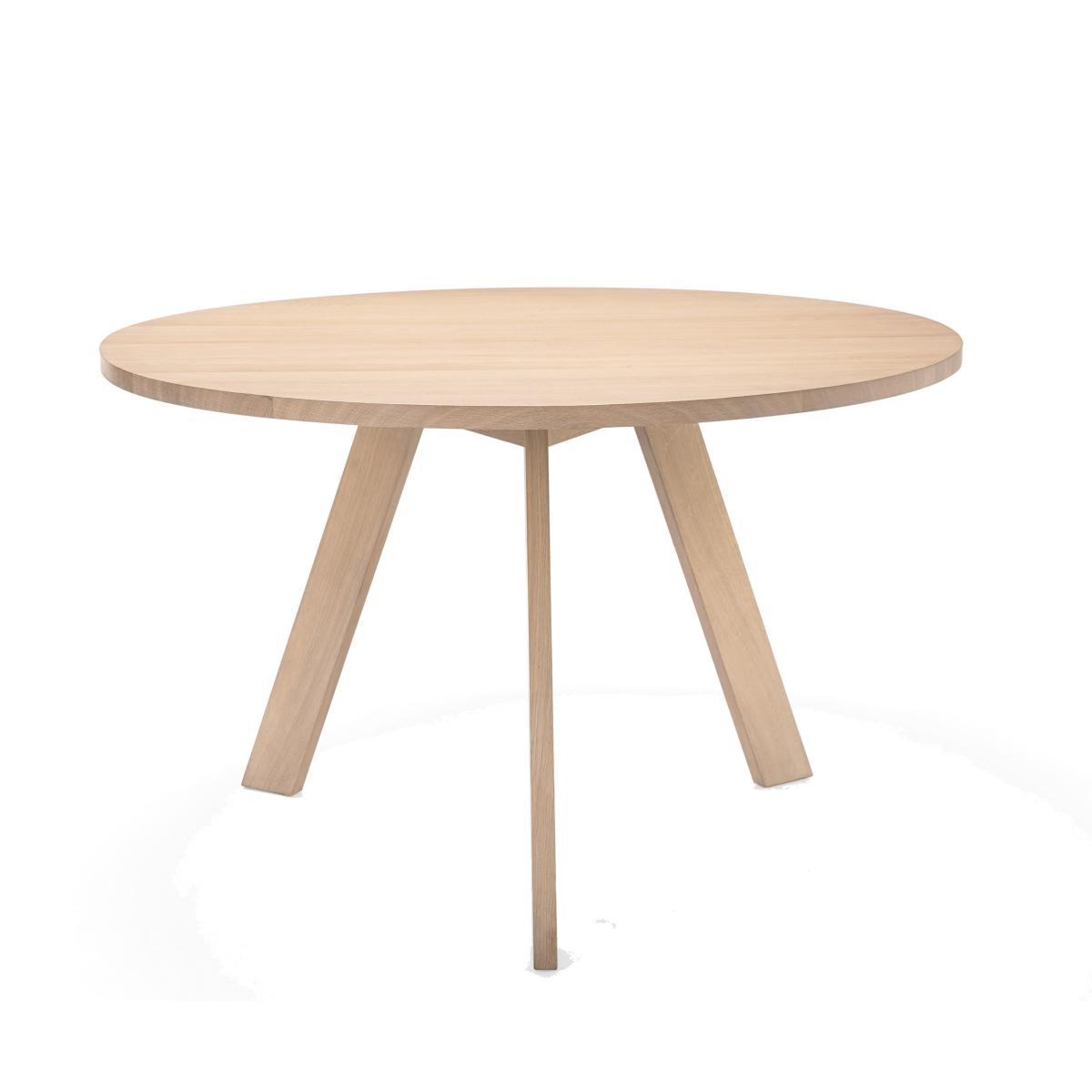 TOSH Tisch rund nach Kundenwunsch