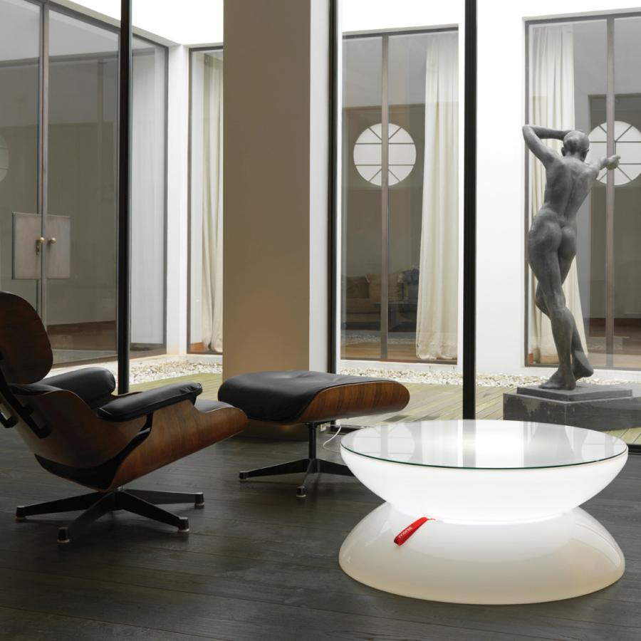 Lounge Leuchttisch Indoor von moree