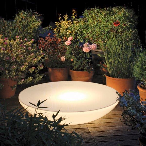 LOUNGE Variation Leuchtobjekt Outdoor