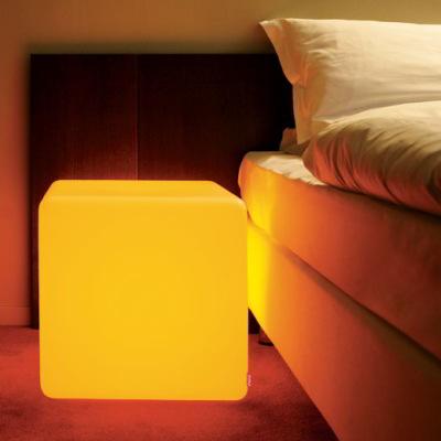 Leuchtwürfel Cube LED Indoor