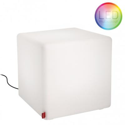 Leuchtwürfel Cube LED Outdoor, m
