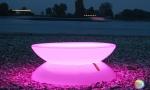 LOUNGE Leuchttisch LED PRO Multicolor Outdoor, Hersteller moree