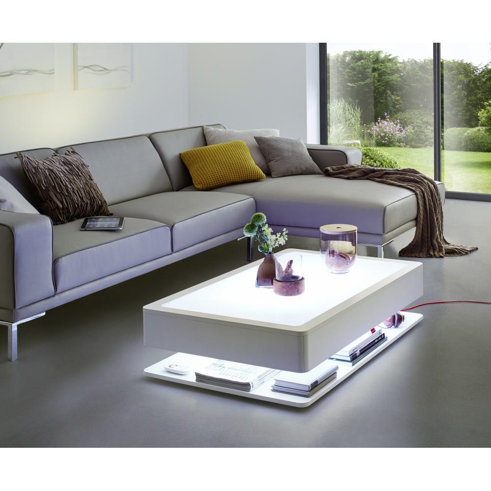ORA HOME Leuchttisch LED PRO weiß leuchtend