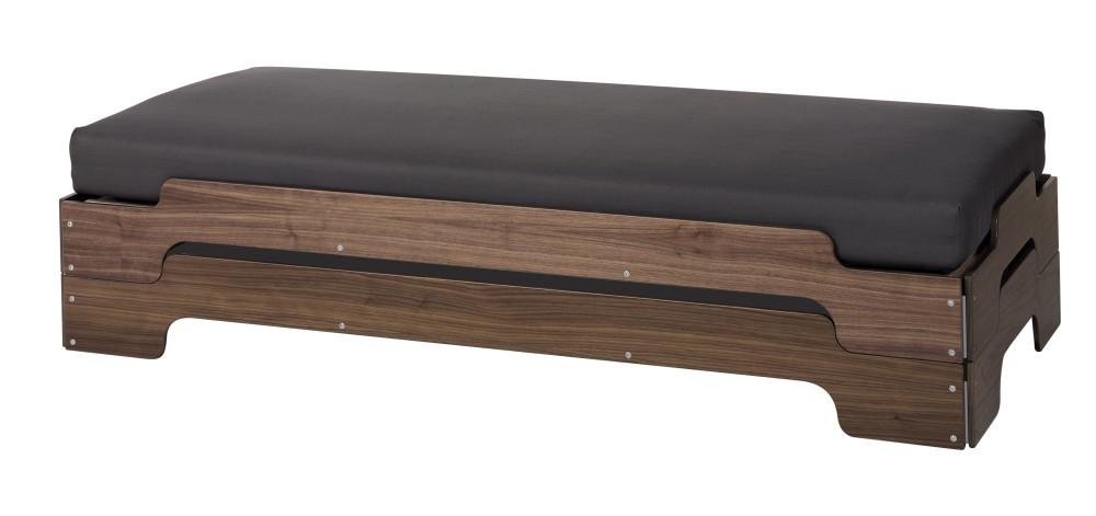 stapelliege rolf heide rolf heide stapelliege m ller m. Black Bedroom Furniture Sets. Home Design Ideas
