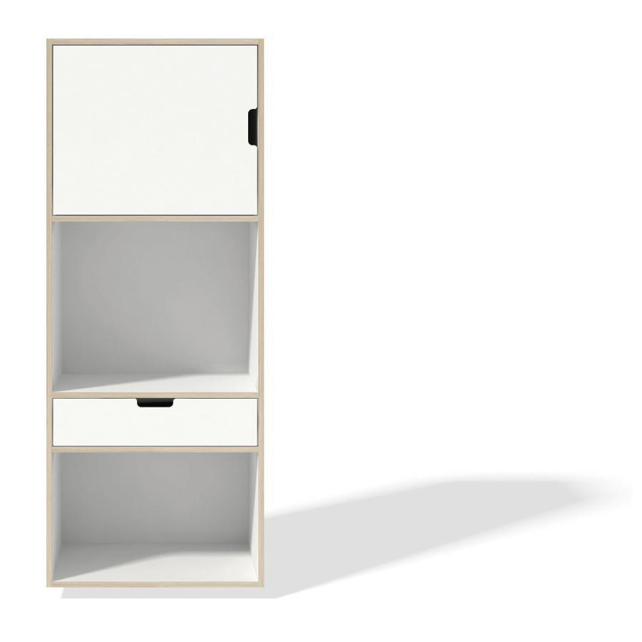 modular von Rolf Heide, Schränke und Regale, homeform