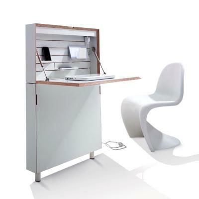 FLATMATE Computertisch