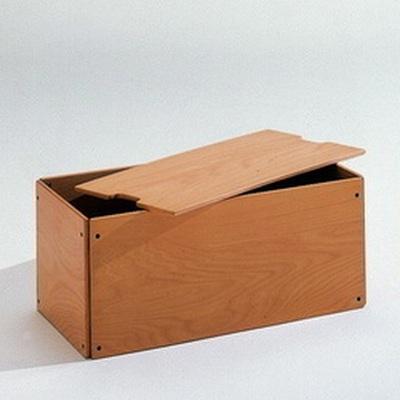 bettkasten mit deckel f r stapelliege bei. Black Bedroom Furniture Sets. Home Design Ideas