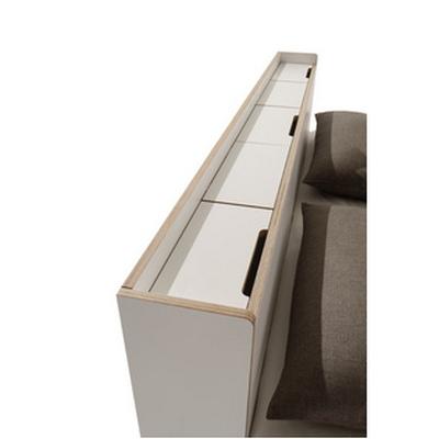 nook bett m ller m belwerkst tten. Black Bedroom Furniture Sets. Home Design Ideas
