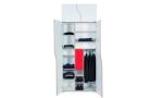 PLANE Kleiderschrank modular