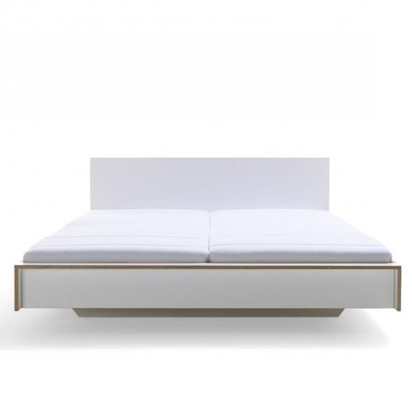 flai bett mit beleuchtung von kaschkas bei. Black Bedroom Furniture Sets. Home Design Ideas