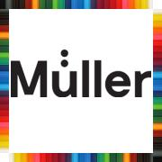 Müller Farbübersicht