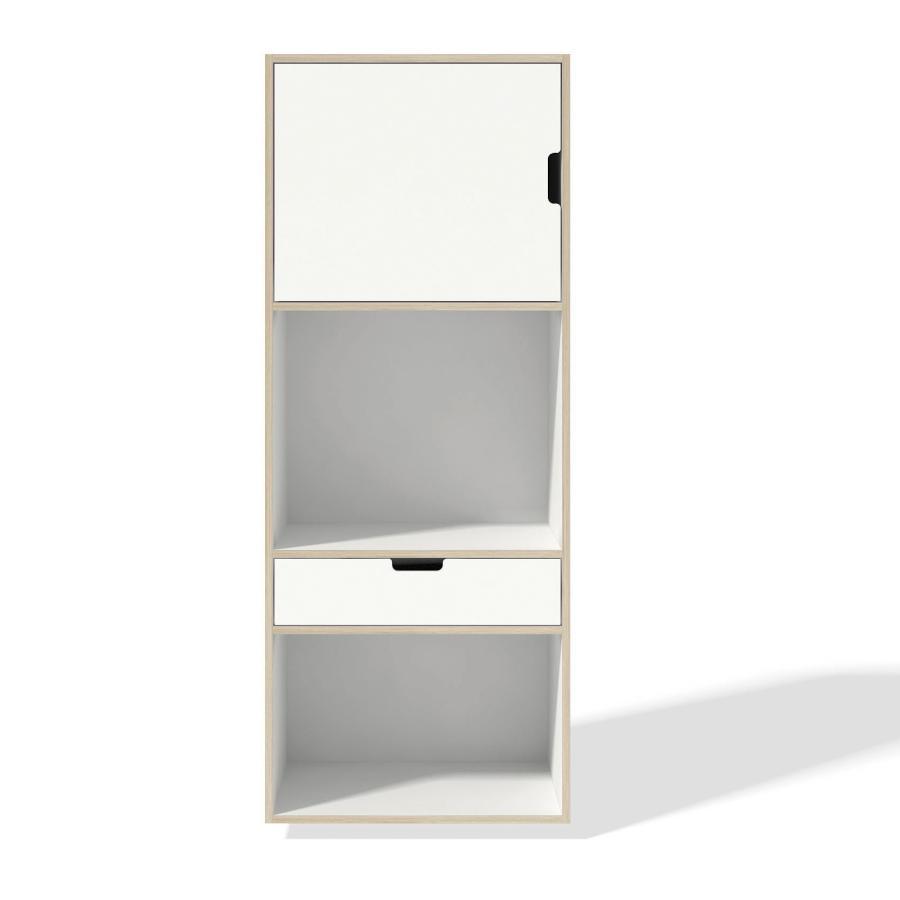 modular Rolf Heide stapelbar Schrank 2