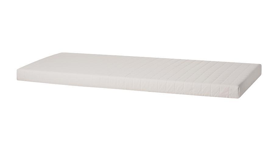 Matratze Kombi Latex/Kaltschaum 10 cm