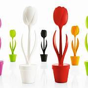 TULIP XL beleuchtete Tulpe, Hersteller MyYour, Designer Moredesign
