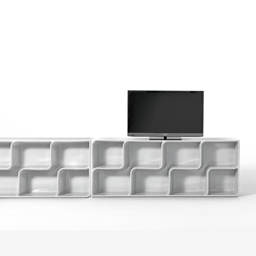 BARAONDA Display als TV-Sideboard