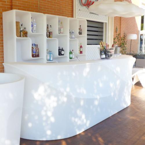 BARAONDA Display