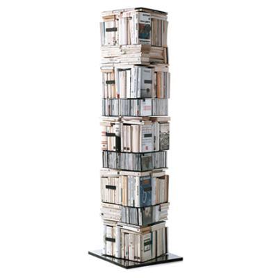 PTOLOMEO X4 Bücherregal 197 cm