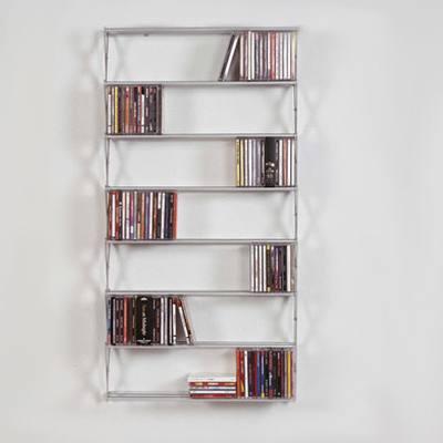 stretch cd regale von patte design bei. Black Bedroom Furniture Sets. Home Design Ideas